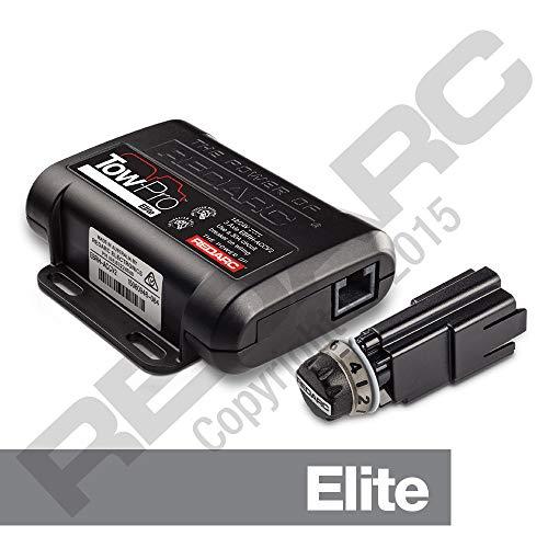REDARC EBRH-ACCV2 Tow-Pro Elite Controller