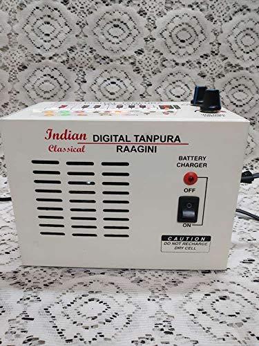 Ragini Sruthi Box - Digital Tambura