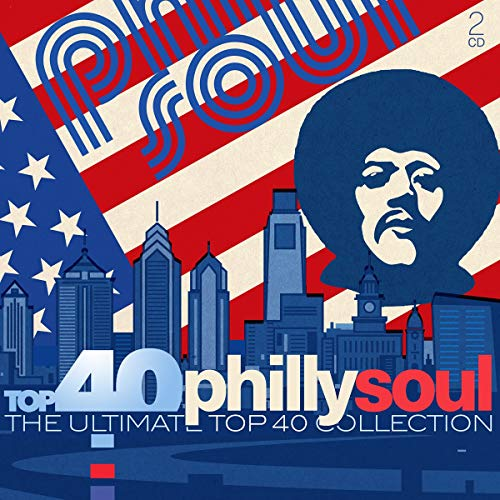 Top 40 - Philly Soul