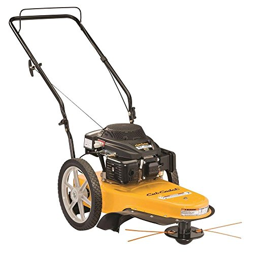 Cub Cadet 22 in. 159 cc Gas Walk-Behind String Trimmer