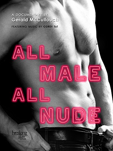 All Male All Nude