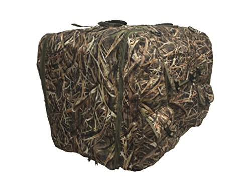 Ducks Unlimited Blades Insulated Kennel Cover, X-Large