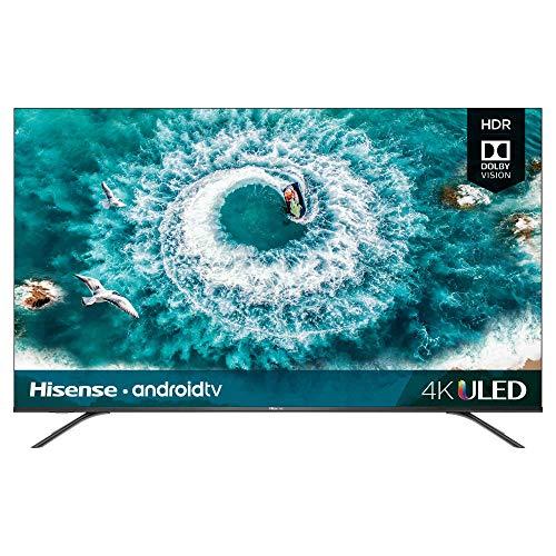 Hisense 55H8F 55-inch 4K Ultra HD Android Smart LED TV HDR10 (2019)