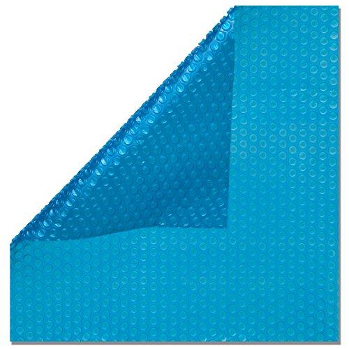 In The Swim 24 Foot Round Premium Pool Solar Blanket Cover 12 Mil