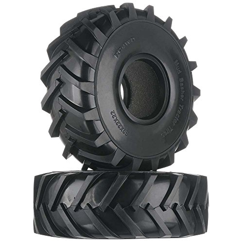 RC4WD Z-T0129 Mud Basher 2.2 Scale Tractor Tires