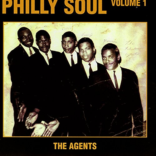 Philly Soul, Vol. 1
