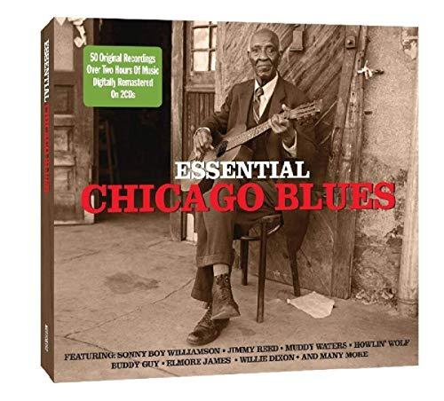 Essential Chicago Blues/ Various