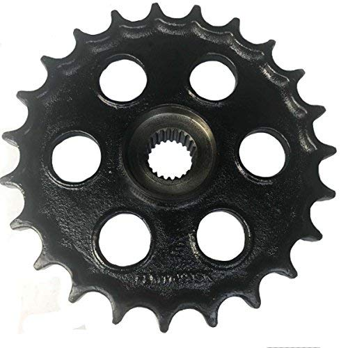New Part Fit for Kubota KH90 Mini Excavator Sprocket