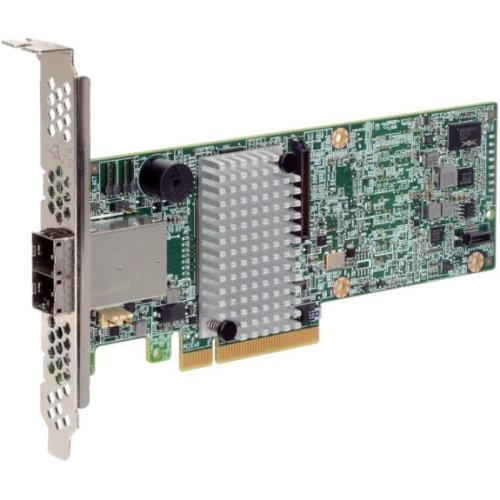 Intel Raid Controller Rs3sc008 . 12Gb/S Sas . Pci Express 3.0 X8 . Plug. In Card . Raid Supported . 0, 1, 5, 10, 50, 60, 6 Raid Level . 8 Sas Port(S) 'Product Type: I/O & Storage Controllers/Scsi/Raid Controllers'