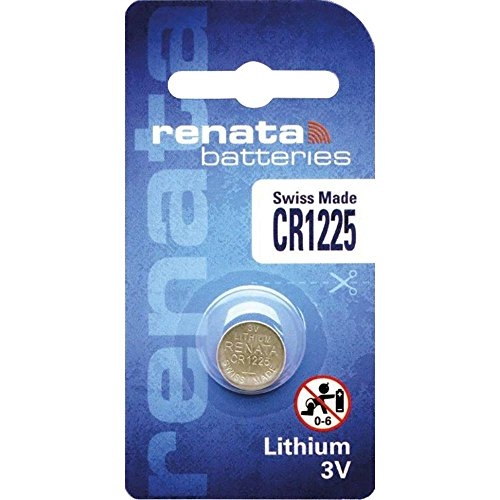 Battery CR1225 - Lithium Button Cell Battery