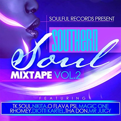Southern Soul Mixtape, Vol. 2