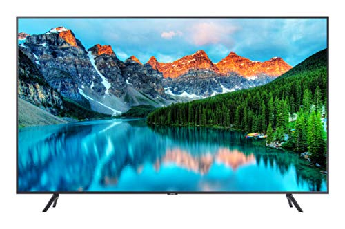 Samsung 65 Inch BE65T-H 4K PRO TV with Easy Digital Signage Software with HDMI, USB, TV Tuner and Speakers 250 nits (LH65BETHLGFXGO)