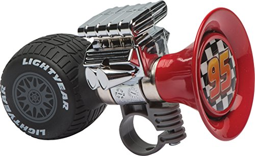 Bell Cars Engine Bicycle Horn