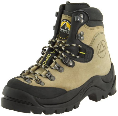 La Sportiva Makalu Mountaineering Boot - Men's Natural 42.5