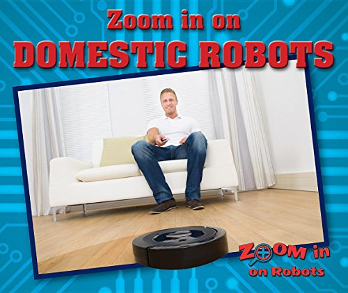 Zoom in on Domestic Robots (Zoom in on Robots)