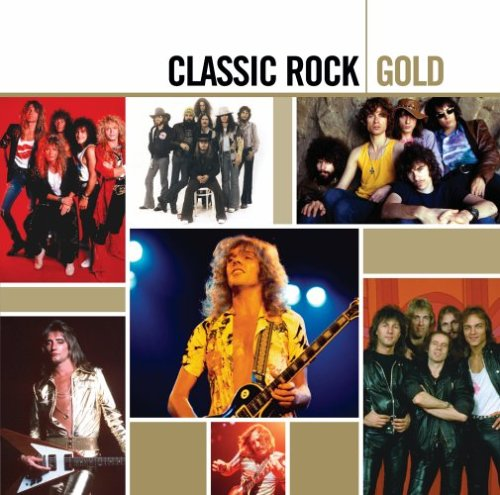 Gold: Classic Rock [2 CD]