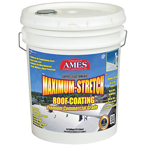Ames Maximum Stretch