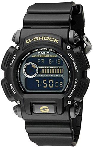Casio Men's 'G-Shock' Quartz Resin Sport Watch