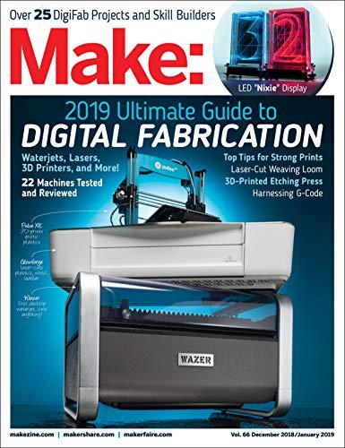 Make: Volume 66