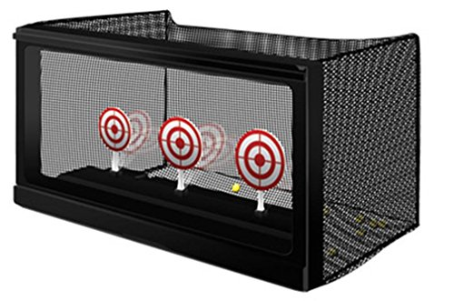 Game Face Crosman ASTLG Auto-Reset AirSoft Targets, Multi, One Size