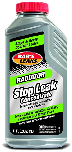 Bar's Leaks 1196 Radiator Stop Leak - 11 oz.