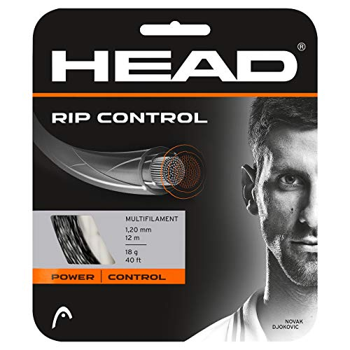 Head Rip Control Tennis String 17g