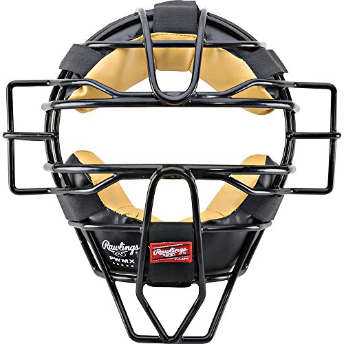 Rawlings PWMX Face Mask (Black)