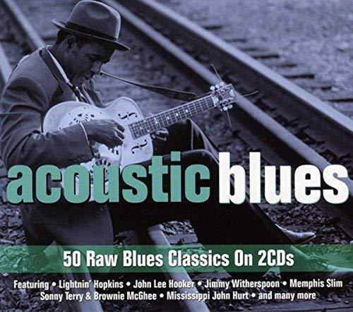 Acoustic Blues / Various