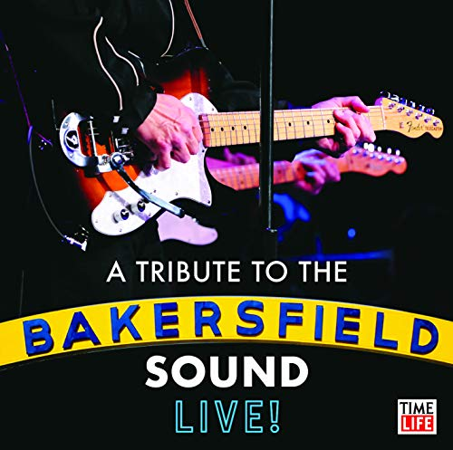Bakersfield Tribute: The Tribute To The Bakersfield Sound (Various Ar)