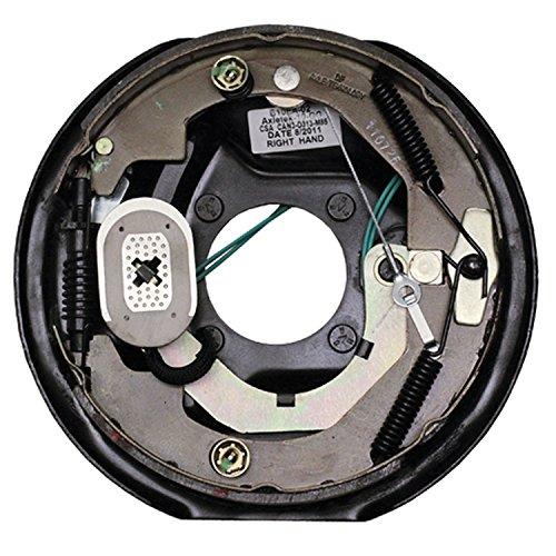 Forward Self-Adjusting Brakes, 12' x 2'; 7,000 lbs.- Right Side