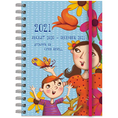 WSBL Mom's 2021 Engagement Planner (21997005079)