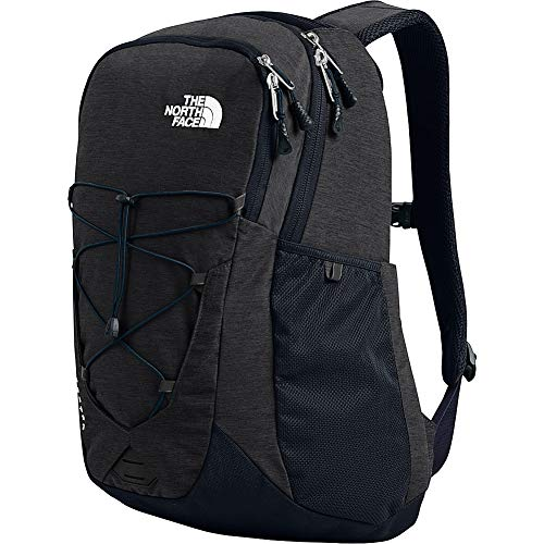 The North Face Jester Backpack, Urban Navy Light Heather/TNF White, One Size
