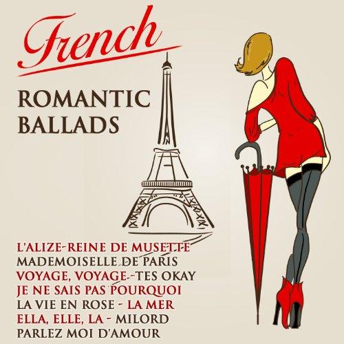 French Romantic Ballads