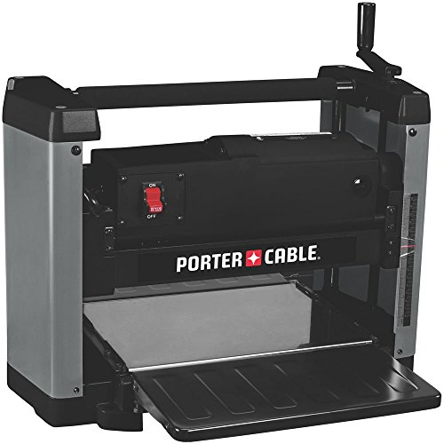 PORTER-CABLE Thickness Planer, 12-Inch (PC305TP)