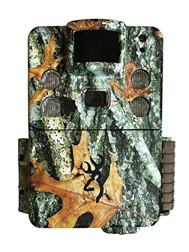 Browning Trail Cameras BTC-5HD-APX Strike Force HD Apex 18 Megapixel Game Camera