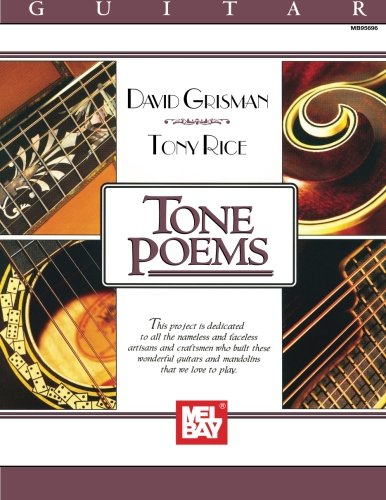 Tone Poems for Guitar