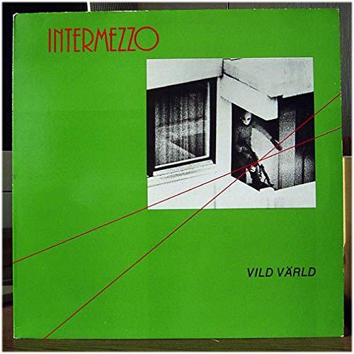 – Vild Värld (80s swedish pop, new wave, art rock)