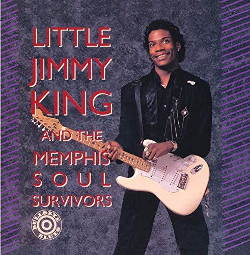 Little Jimmy King & the Memphis Soul Survivors