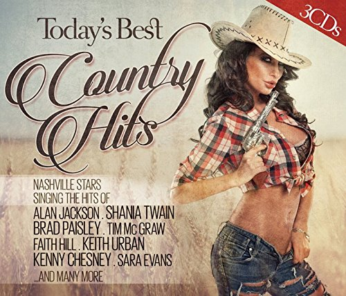 Today's Best Country Hits / Various