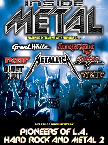 Inside Metal: Pioneers Of L.A. Hard Rock And Metal II