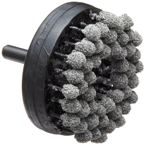 Brush Research Flex-Hone For Rotors, Medium Grit (Pack of 1)