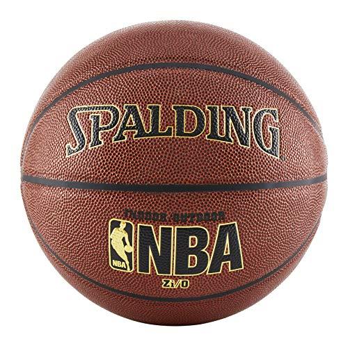 Spalding NBA Zi/O Indoor-Outdoor  29.5' Basketball