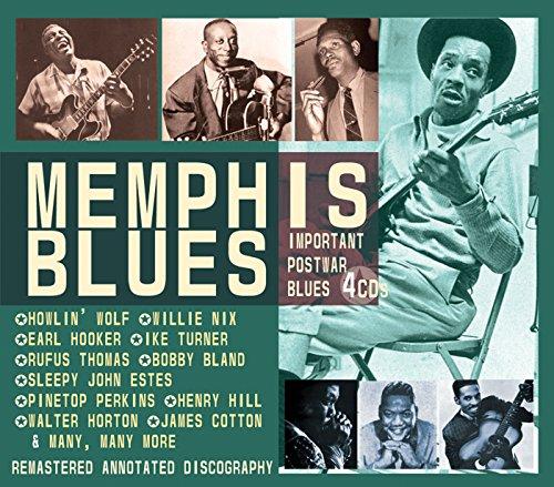 Memphis Blues / Various