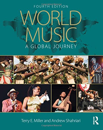 World Music: A Global Journey