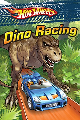 Dino Racing (Hot Wheels)
