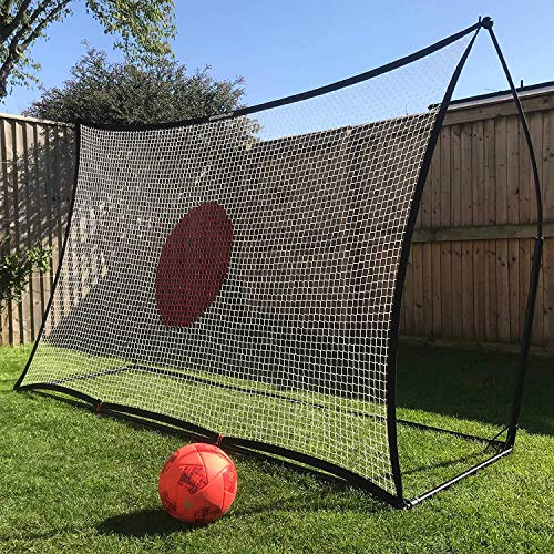 QUICKPLAY Spot Target Soccer Rebounder 5x3'