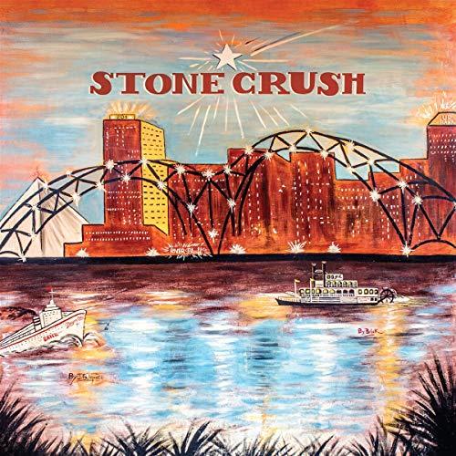 Stone Crush: Memphis Modern Soul 1977-1987 / Various