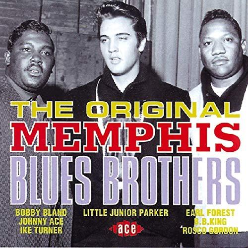Original Memphis Blues Brother / Various