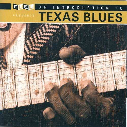 An Introduction To Texas Blues