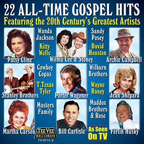 22 All-Time Gospel Hits